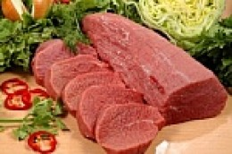 Delicious Fresh Beef