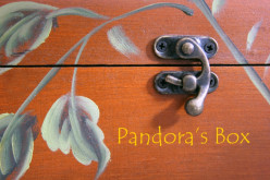 Pandora's Box: Meanings and Themes in My New Novel