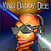 How KING DADDY DEE started getting noticed making music.