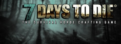 7 Days to Die!