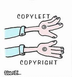 Is there a new requirement for copyright info? I keep getting info that mine is incorrect. Confused
