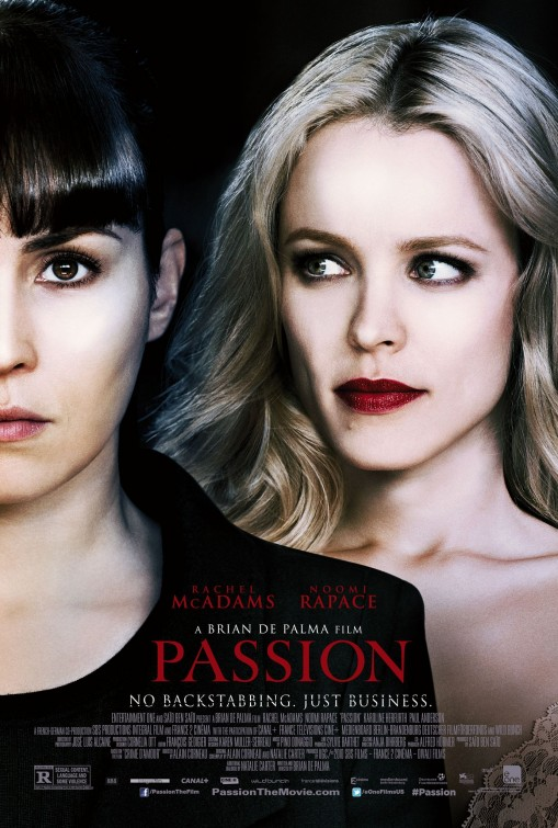 Passion Poster #2