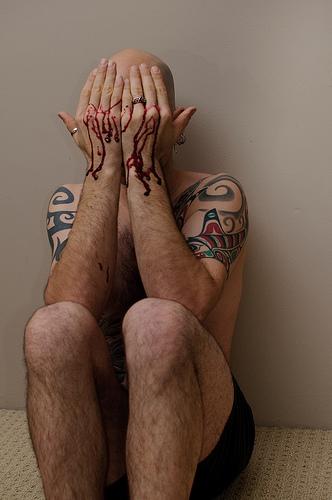 pain from Chris Gehlen flickr.com