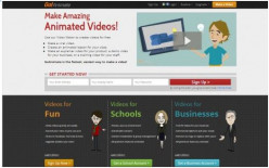 Create Your Own Animation Online