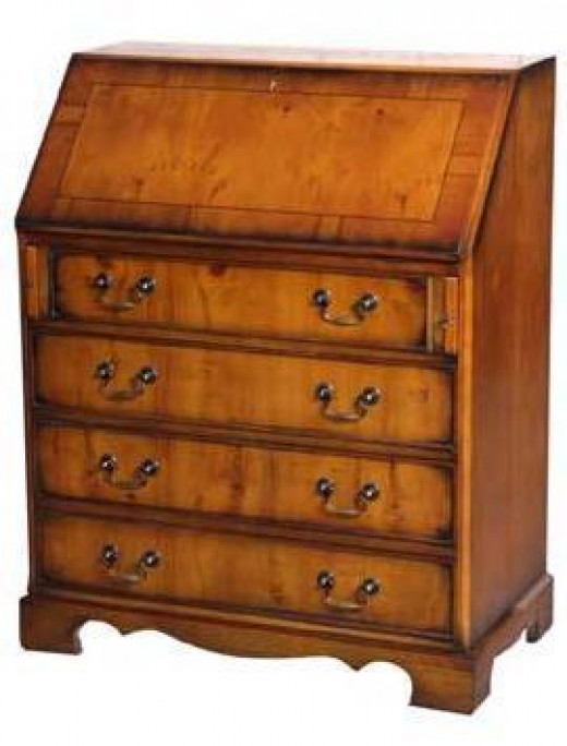 Elegant And Affordable Antique Reproduction Furniture