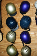 Equestrians Wear Your Helmets