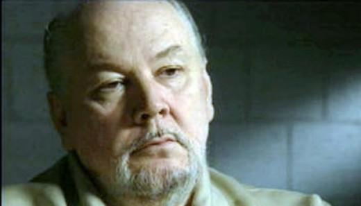 """Richard Leonard """"The Iceman"""" Kuklinski"""