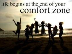 10 Ways to Break Through Your Comfort Zone