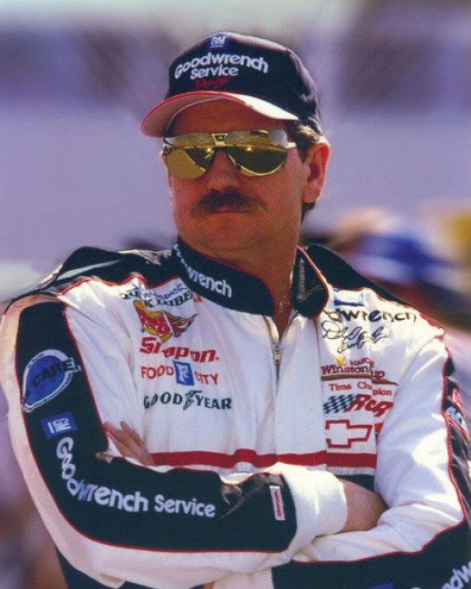 Wheeler places some of the blame for NASCAR's decline on Earnhardt's death