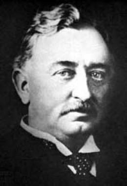 Cecil Rhodes - Founder Of De Beers