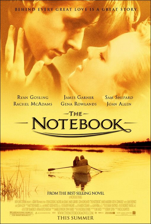The Notebook Poster #2