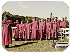 How to start and lead a choir