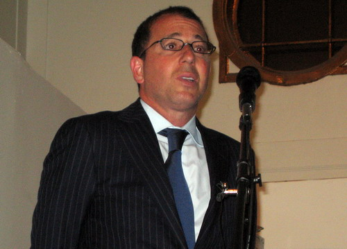 Joe Sitt, founder and president of Thor Equities
