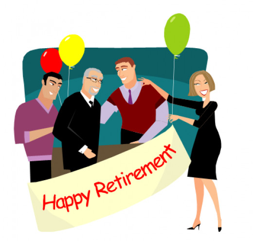 Looking Ahead to Retirement