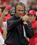 Mark Richt - Georgia's Head Coach - A Man Of Character And Faith