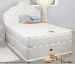 Quality Mattresses for a Relaxed Night's Sleep used