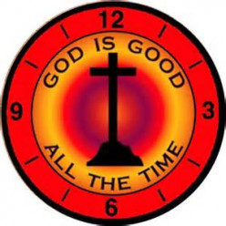 GOD is Good! (Matthew 19:17)
