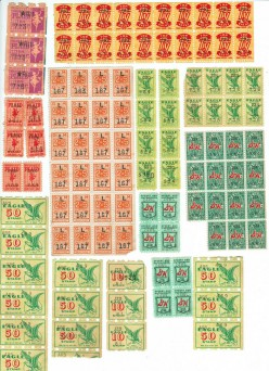 Redemption of  Old S & H Green Stamps?