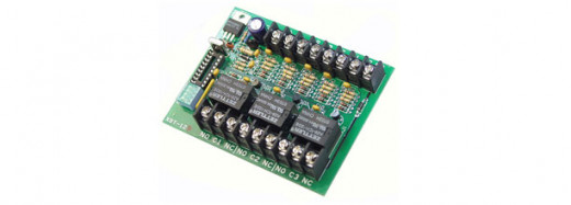 Securitron XDT Exit Delay Timer Module
