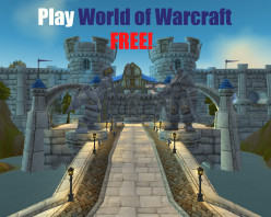 How to Play World of Warcraft Free Online