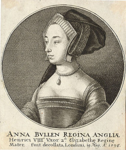 The Ghost of Anne Boleyn