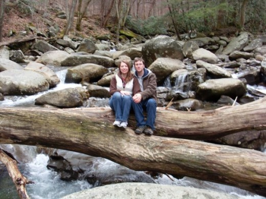 Rachel & Eric: Falling in Love in the Mountains