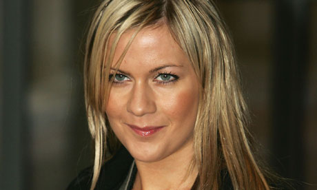 Big Brother 3 Winner Kate Lawler