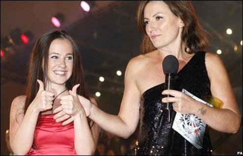 Big Brother 9 Winner Rachel Rice
