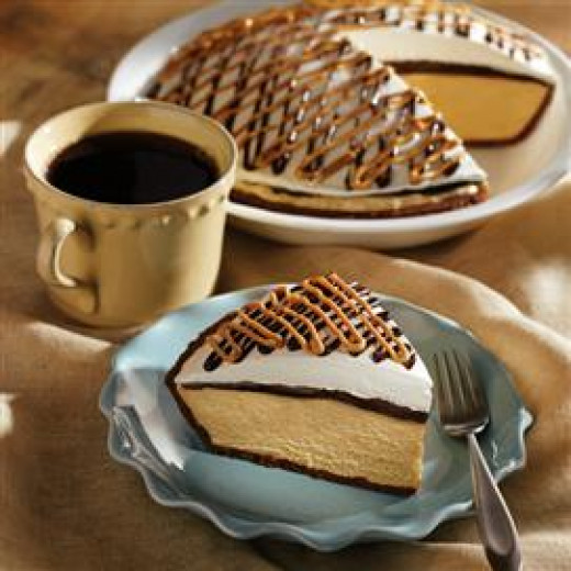 Peanut Butter Pie Is So Delicious. You can easily make and enjoy this pie today.