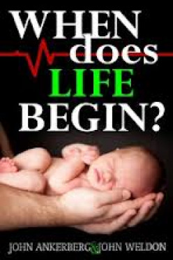 Is there ever ta time when abortion is acceptable?