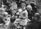 Awaiting death at Auschwitz