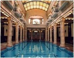 Budapest Bath