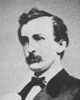 John Wilkes Booth The Man Who Murdered President Abraham Lincoln