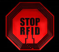 RFID Blocking and Personal Privacy