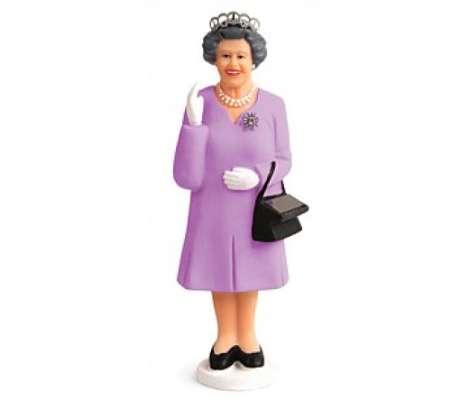 Oh Charles ... really, you shouldn't have! Solar Queen Jubilee Edition, $22.95