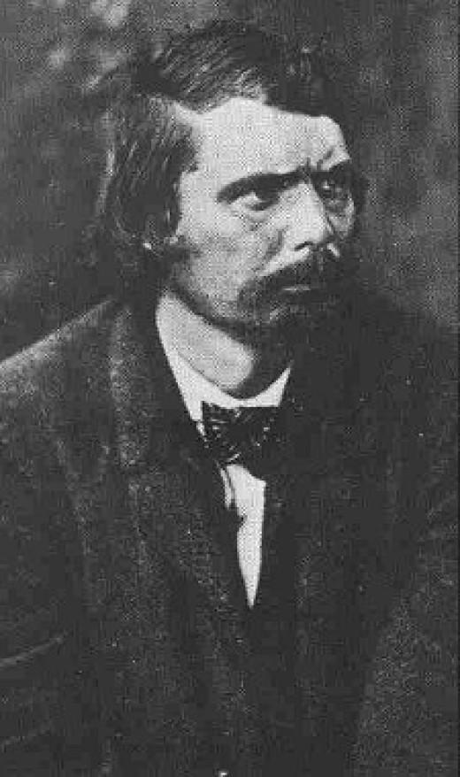 George Atzerodt