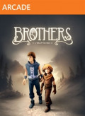 Brothers: A Tale of Two Sons - Review
