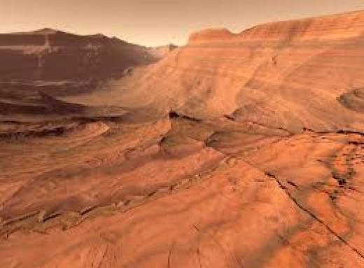 Mars is where the word Martian comes from. In media, we have been forced to think of Mars as the planet that aliens come from.