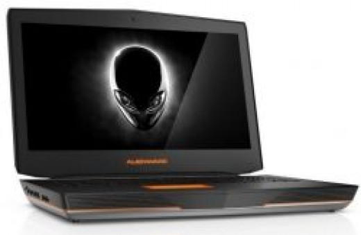 Is Alienware just asking too much for its new ALW18 Haswell based gaming laptop?