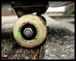 Skate FX!!