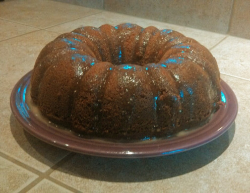Easy Bundt Cake is a great dessert for families, bake sales and entertaining