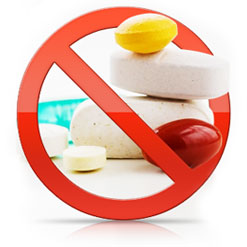 No Medications In Weight Loss
