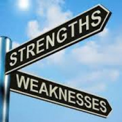 Conquering your Weakness
