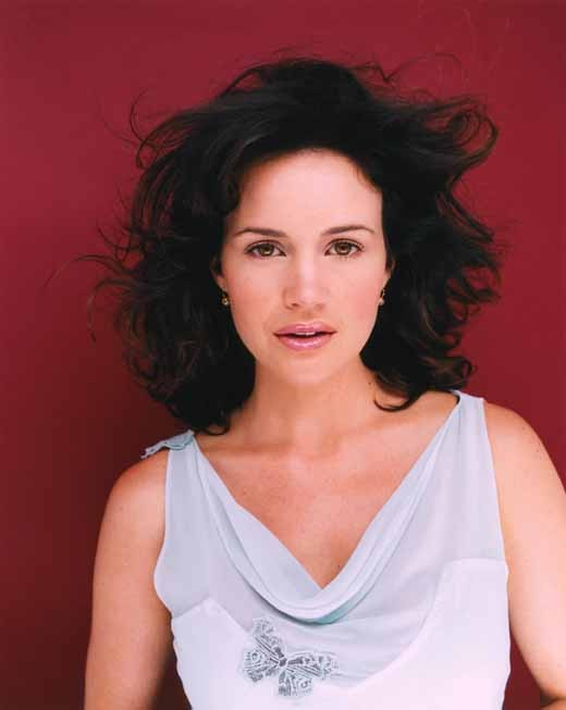 Carla Gugino from Jane Magazine