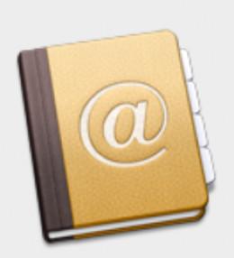 Address Book, Apple, Inc.