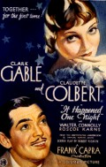 It Happened One Night, Top Romantic Comedy