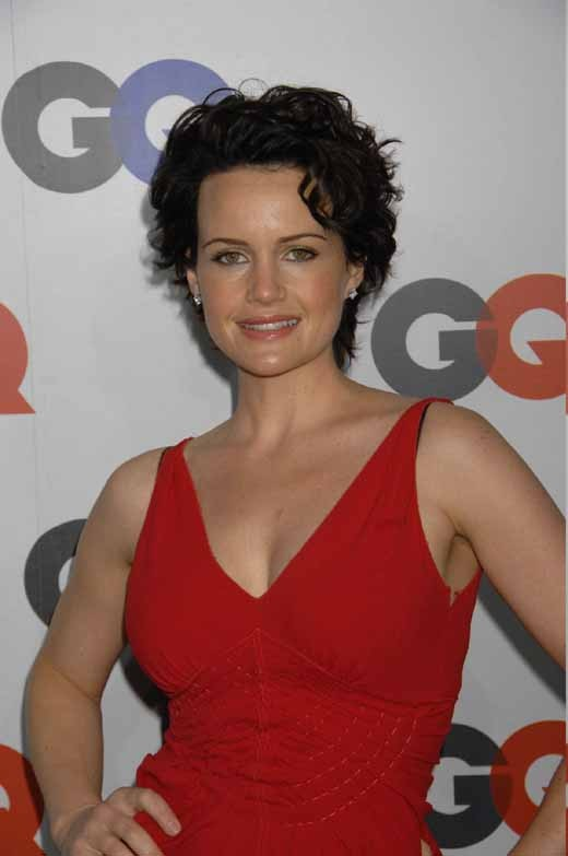 Carla Gugino Red Carpet