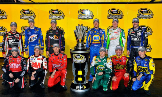 If your team could select any one of these drivers, who should they take?
