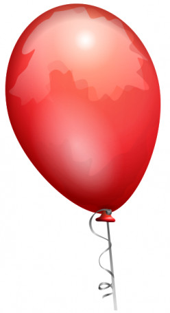Was a balloon driven by the wind or more mysterious forces?