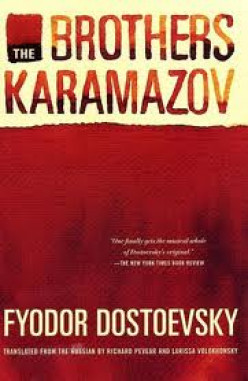 Plot Summary of Fyodor Dostoevsky's ' The Brothers Karamazov'